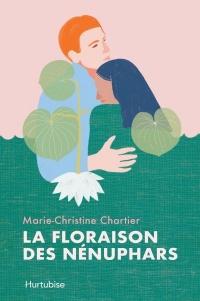 Vignette du livre La floraison des nénuphars