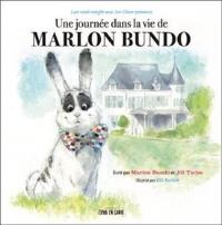 Une journée dans la vie de Marlon Bundo