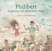 Vignette du livre Philibert, le garçon qui pliait son coeur