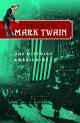 Couverture : L'autobiographie de Mark Twain: une histoire américaine Mark Twain, Harriet Elinor Smith