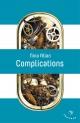 Couverture : Complications Nina Allan, Tricia Sullivan