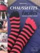 Couverture : Chaussettes Faciles : Nouveaux Modèles à Tricoter Gaëlle Guérin