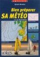 Couverture : S'initier à la météo marine Sylvain Mondon