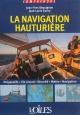 Couverture : Navigation hauturière (La) Jean-yves Béquignon, Jean-louis Guéry