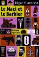Couverture : Le nazi et le barbier Edgar Hilsenrath, Jörg Stickan