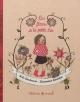 Couverture : Les fleurs de la petite Ida Hans Christian Andersen, Lauranne Quentric