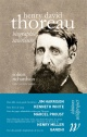 Couverture : Henry David Thoreau : biographie intérieure Robert Dale Richardson