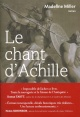 Couverture : Chant d'Achille (Le) Madeline Miller