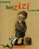 Couverture : Petit zizi Stéphane Poulin, Thierry Lenain