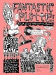 Couverture : Fantastic Plotte Julie Doucet