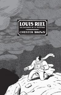 Louis Riel l'insurgé