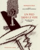 Couverture : Un pied dans le vide Monique Juteau, Jean-pierre Gaudreau