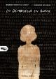 Couverture : La demoiselle en blanc Dominick Parenteau-lebeuf, Éléonore Goldberg