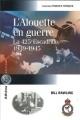 Couverture : Alouette en Guerre (L')La 425e Escadrille 1939-1945 Bill Rawling