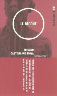 Dégoût (Le)