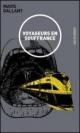 Couverture : Voyageurs en souffrance Mavis Gallant