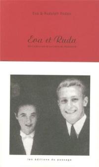Eva et Ruda