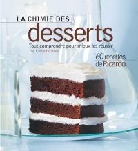 Chimie des desserts (La)