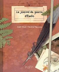 Journal de guerre d'Émilio (Le)