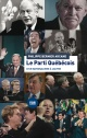 Couverture : Le Parti Québécois : d'un nationalisme à l'autre Philippe Bernier Arcand