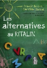 Vignette du livre Alternatives au ritalin (Les)