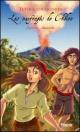 Couverture : Naufragés de Chelon (Les)- Terra Incognita Sarah Chamaillard, Annie Bacon