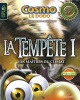 Couverture : Les aventures de Cosmo, le dodo T.4 : La tempête I. Les maîtres.. Patrice Racine