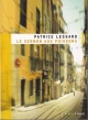Couverture : Sermon aux poissons (Le) Patrice Lessard