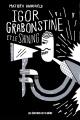 Couverture : Igor Grabonstine et le Shining Mathieu Handfield