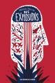 Couverture : Des explosions Mathieu Poulin