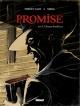 Couverture : Promise T.2: L'homme souffrance  Mikael, Thierry Lamy