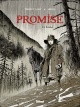 Couverture : Promise T.3 : Incubus  Mikael, Thierry Lamy