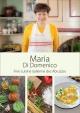 Couverture : Fine cuisine italienne des Abruzzes Maria Di Domenico