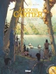 Couverture : Jacques Cartier : À la poursuite d'Hochelaga Denis-pierre Filippi, Christian Clot, Patrick Boutin-gagné