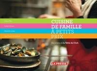 Cuisine de famille à petits prix