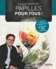 Couverture : Papilles pour tous! Hiver François Chartier
