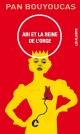 Couverture : Ari et la reine de l'orge Pan Bouyoucas