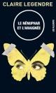 Couverture : Nénuphar et l'araignée (Le) Claire Legendre