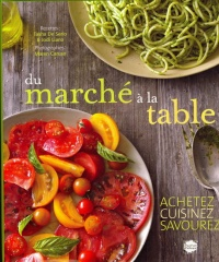 Du marché à la table