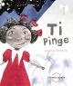 Couverture : Ti Pinge Trilingue: francais-anglais-créole Joujou Turenne, Karen Hibbard, Claude Lafontant, Harold Faustin