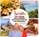 Couverture : Pour le plaisir: un tour du monde en recettes et en photos