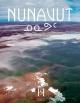 Couverture : Nunavut Mario Faubert, Robert Piché