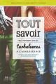 Couverture : Tout savoir pour composer avec les turbulences de l'adolescence Isabelle Geninet, Amélie Seidah