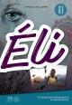 Couverture : Eli : comprendre la dépression à l'adolescence Stéphanie Deslauriers