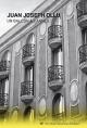 Couverture : Un balcon à Cannes Juan Joseph Ollu