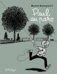 Couverture : Paul au parc Michel Rabagliati