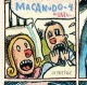 Couverture : Macanudo T.4  Liniers
