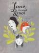 Couverture : Jane, le renard et moi Fanny Britt, Isabelle Arsenault