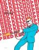 Couverture : Red Ketchup : Intégrale 2  T.4 à 6 Réal Godbout