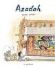 Couverture : Azadah Jacques Goldstyn